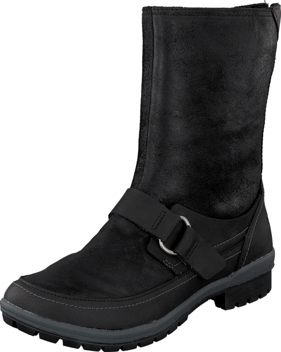 Merrell - Emery Buckle Black