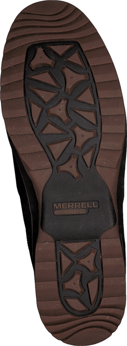 Merrell - Eventyr Bond Wtpf Black