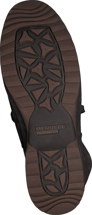 Earth Dark Wtpf Ridge Sko Online Merrell Eventyr Boots Kjøp Brune qwXIgaxI