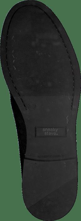 Sneaky Steve - H1529 Vega Black