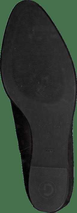Gabor - 35.690-75 Bordo