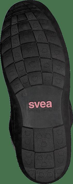 Svea - Örnsköldsvik 1 Black