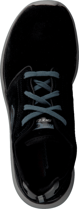 Sneakers Online Sportsko Kjøp Og Sorte Skechers Reprise Blk Sko wXTxRY8T