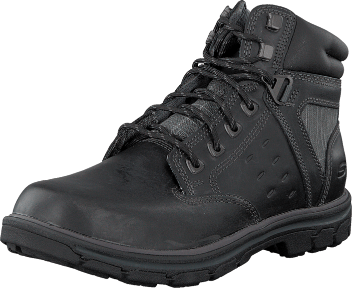 Skechers - Gundy BLK