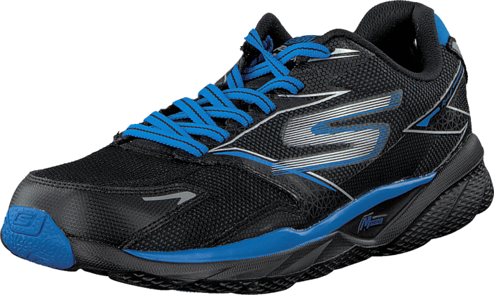 Piquete saldar Armada  Comprar Skechers Go Run 4 Ride All-Weather BKBL Zapatos Online | FOOTWAY.es