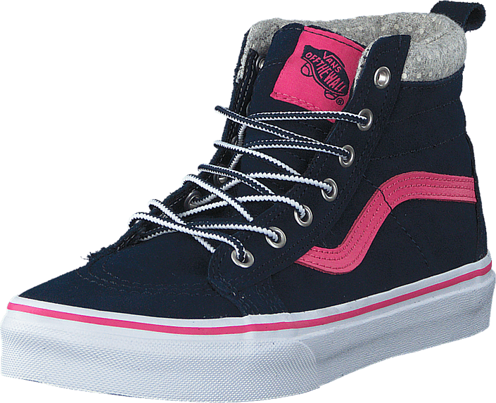 Vans - Sk8-Hi MTE (MTE) navy/pink