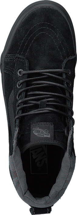 Vans - SK8-Hi MTE (MTE) black/black/camo