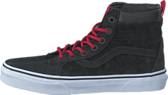 SK8-Hi MTE (MTE) black/racing red