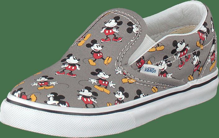 vans schoenen disney