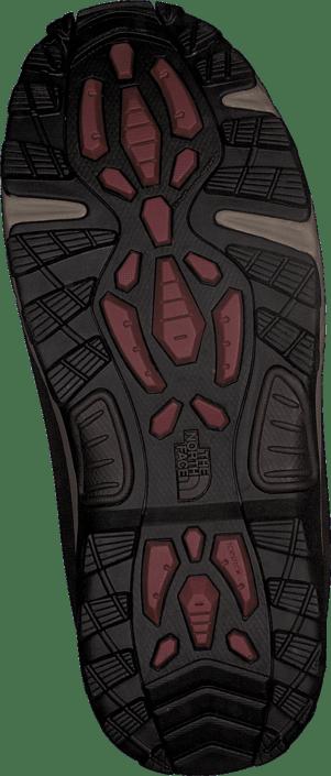 The North Face - M Chilkat II Mulch Brown/Bri