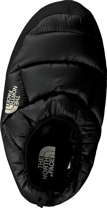 The North Face - M Nse Tent Mule III Shiny Black/Black