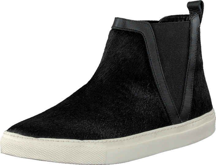 Flexi Boot Black