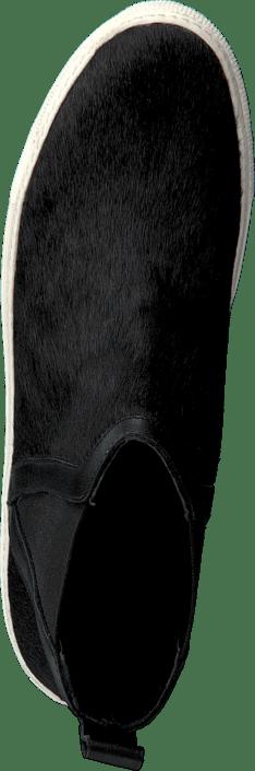 Flexi Boot Black