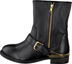 Venezian Boot Black