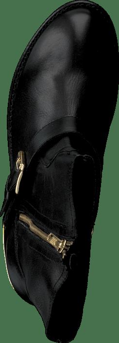 Amust - Venezian Boot Black
