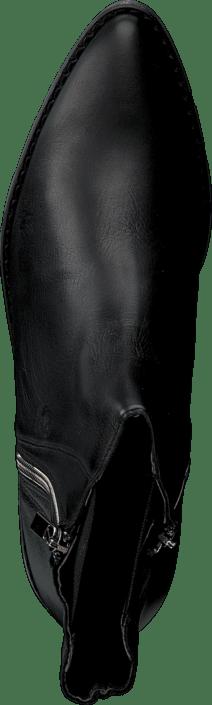 Amust Tonje Boot Black 9541277896