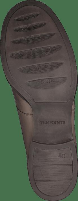 Ten Points - Pandora 120003 Grey