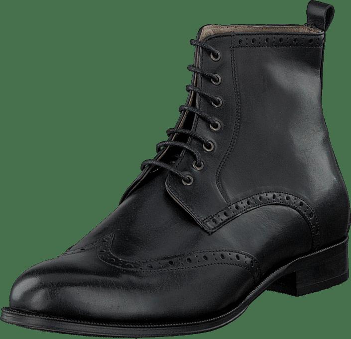 Ten Sorte 200003 Sko Black Diana Kjøp Points Boots Online 7xtZX7d