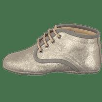 Kjøp Angulus 2011 101 Silver glitter Grey sko Online