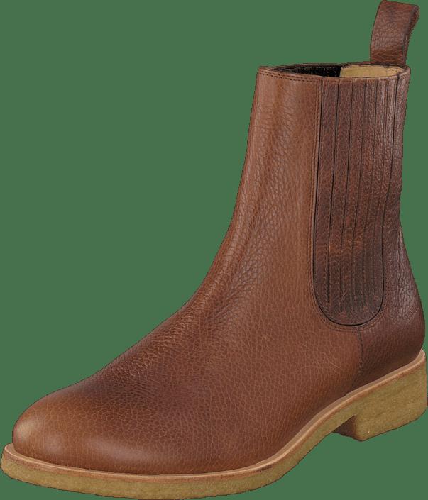 1f96aa553f81 Køb Angulus 7246-112 Medium brown brune Sko Online