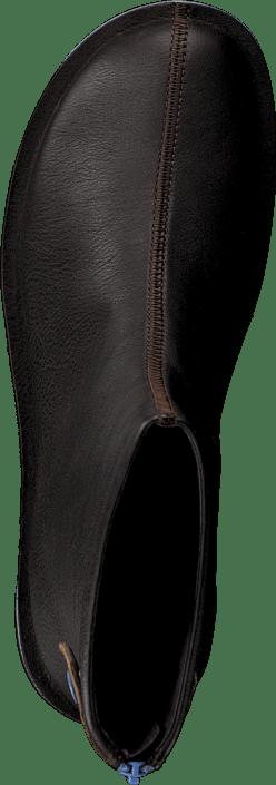 Camper - Beetle K400010-001 Dark Brown