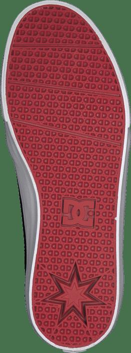 DC Shoes - Trase X Ben Davis M Shoe Black