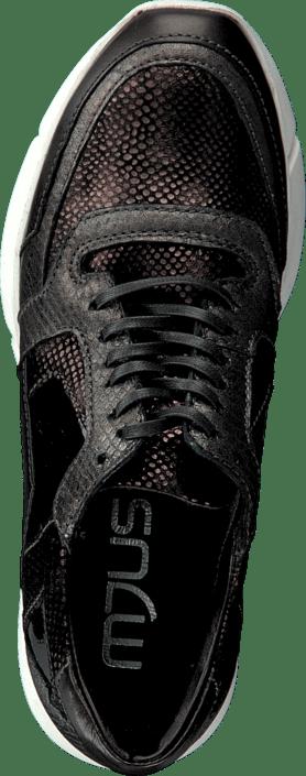 Kjøp Mjus 788103-401-0003 Lontra/metal Sko Online