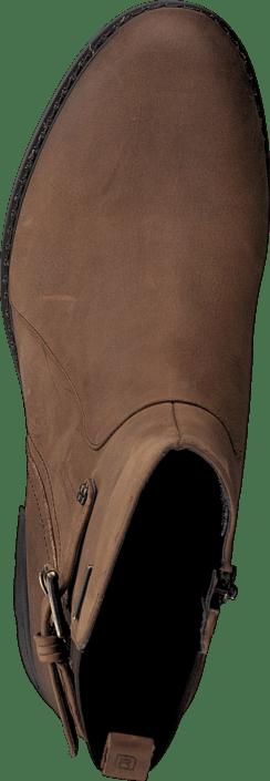 Kjøp Rockport First Gore Bootie Chestnut Waxy Pull Wp Wl Sko Online