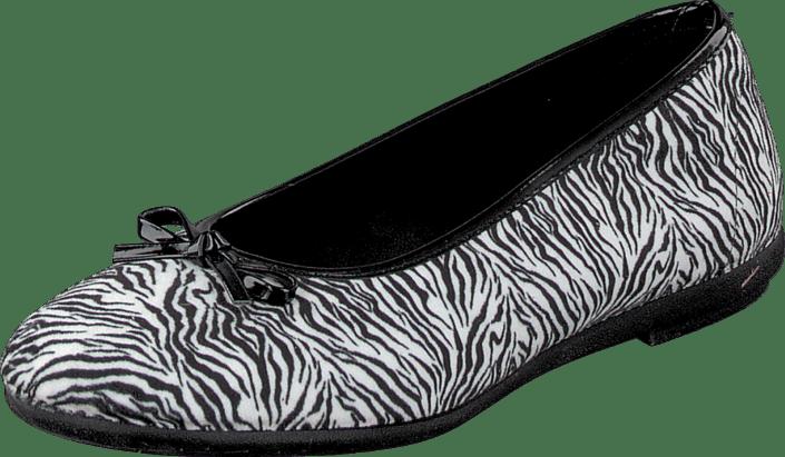 Kavat - Tindra TX White multi (zebra)