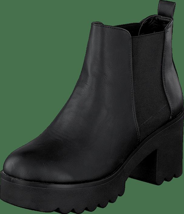 Duffy - 86-00146 Black