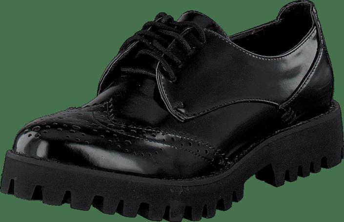 Duffy - 87-01182 Black
