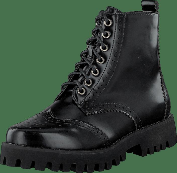Duffy - 87-01277 Black