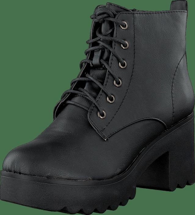 Duffy - 86-00144 Black