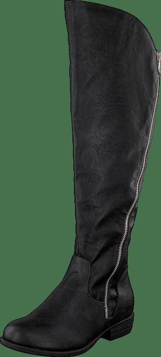 Duffy 87 00274 svart svarta Skor Online
