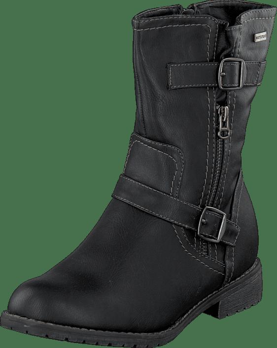 Botas Waterproof Black