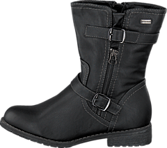 Botas Waterproof Black