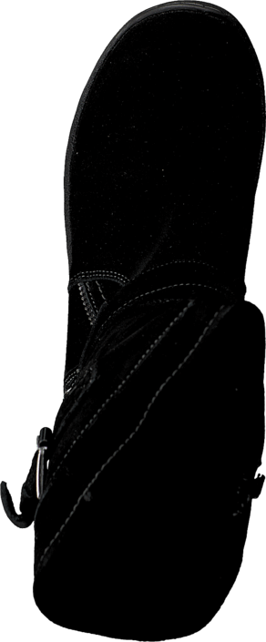 Wildflower - Panach Black