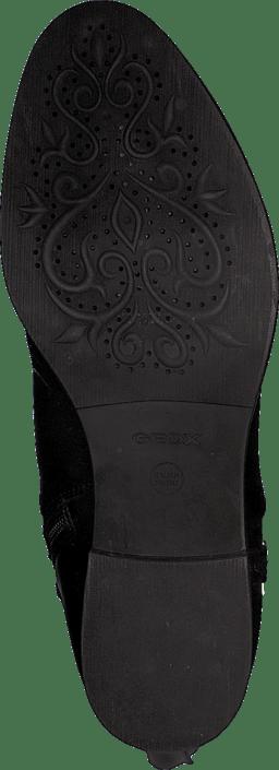 Sportschuhe Skechers 51857 Schwarz