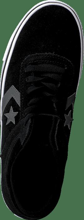 Converse - Aero S-Ox Black/Thunder/White