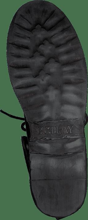 Replay - Evy Black