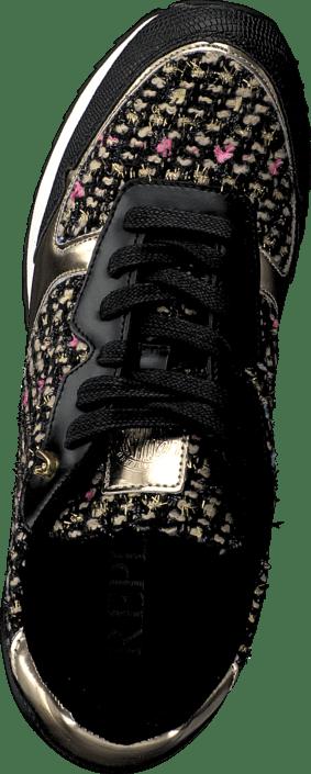 Replay - Vollen Black/Gold Black/Gold