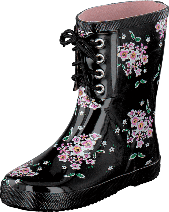 Wildflower - Persh Black
