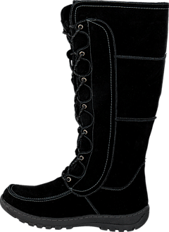 Morla zip Black