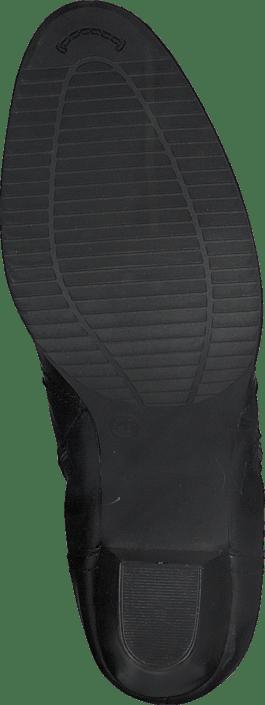 Støvler Sko Black Online Sorte 51925 Støvletter Og 00 Wildflower Køb Vallu RWqwpc6YSI