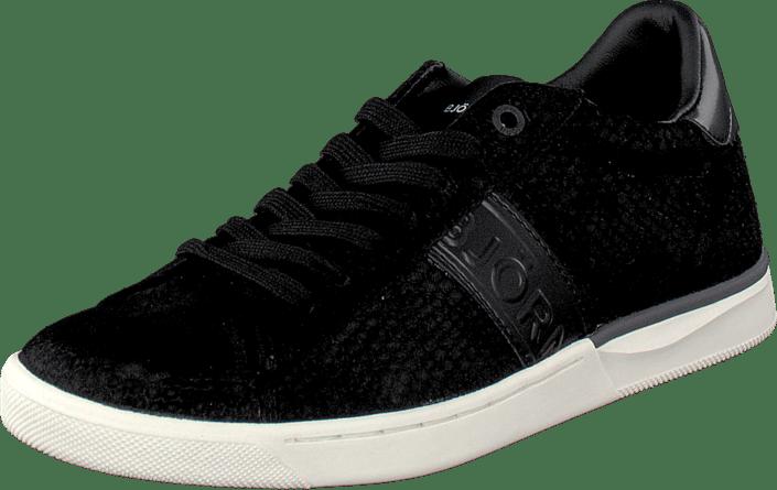 Björn Borg - T100 Low Cro W Black