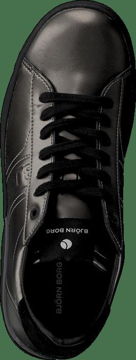 Björn Borg T100 Low Met W Platinum Flache schuhe für Damen 8514628