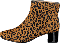 Chinaberry bay Leopard print