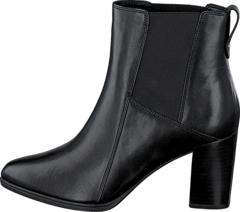 e53fbc1007d Clarks - Kadri Liana Black Leather
