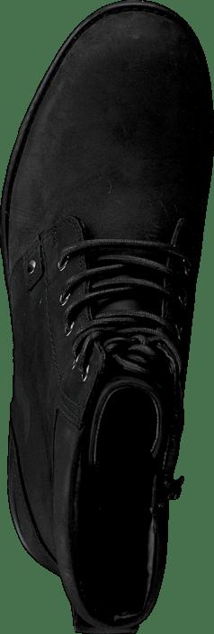Clarks - Orinoco Spice Black WLined Lea