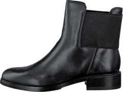 0b152712e62 Clarks - Marquette Wish Black Leather
